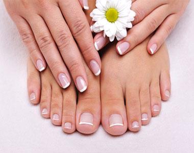 hands&feet